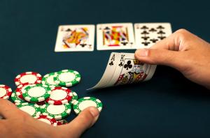Как да избегнем 6 често срещани грешки в Texas Hold'em
